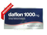 Daflon 1000 Mg Comprimés Pelliculés Plq/18 à VINEUIL