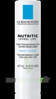 Nutritic Stick Lèvres Sèche Sensibles Etui/4,7ml à VINEUIL