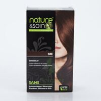 Nature&soin Kit Coloration 5m Chocolat à VINEUIL