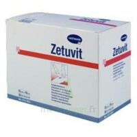Zetuvit® Pansement Absorbant         10 X 10 Cm - Boîte De 10 à VINEUIL