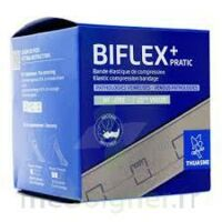 Biflex 16 Pratic Bande Contention Légère Chair 10cmx4m à VINEUIL