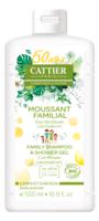 Cattier Gel Moussant Familial Au Lactosérum 500ml à VINEUIL