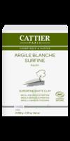 Argile Blanche Surfine - 200 G à VINEUIL