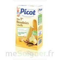 Picot - Mes Premiers Boudoirs - Vanille
