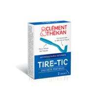 Clément Thékan Tire Tic Crochet B/2 à VINEUIL