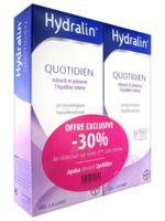 Hydralin Quotidien Gel Lavant Usage Intime 2*400ml à VINEUIL