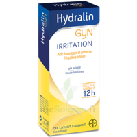 Hydralin Gyn Gel Calmant Usage Intime 200ml à VINEUIL