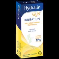 Hydralin Gyn Gel Calmant Usage Intime 400ml à VINEUIL