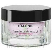 Galénic Diffuseur De Beauté Gel Crème Booster D'éclat Pot/50ml à VINEUIL