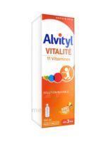 Alvityl Vitalité Solution Buvable Multivitaminée 150ml à VINEUIL