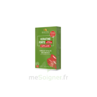 Keratine Forte Full Spectrum Gélules B/40 à VINEUIL