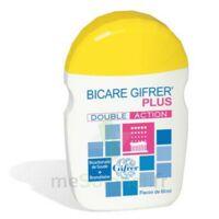Gifrer Bicare Plus Poudre Double Action Hygiène Dentaire 60g à VINEUIL