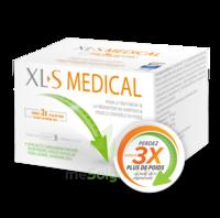 Xls Médical Comprimés Capteur De Graisses B/60 à VINEUIL