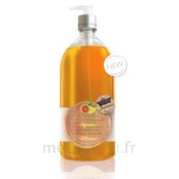 Les Petits Bains De Provences Savon Liquide Agrumes 1l à VINEUIL