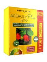 Phyto-actif Acérola Plus 500 30 Comprimés à VINEUIL