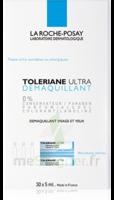 Toleriane Solution Démaquillante Yeux 2*30 Unidoses/5ml à VINEUIL