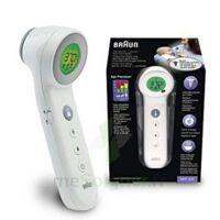 Braun Thermomètre Bnt400