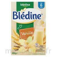 Blédina - Céréales Bébé Dès 6 Mois Saveur Vanille à VINEUIL
