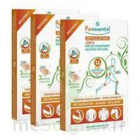 Puressentiel Articulations Et Muscles Patch Chauffant 14 Huiles Essentielles Lot De 3 à VINEUIL
