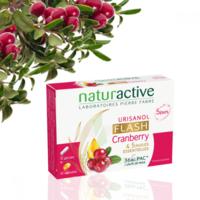 Naturactive Urisanol Flash (10gélules + 10 Capsules) à VINEUIL