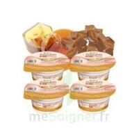 Fresubin 2kcal Crème Sans Lactose Nutriment Caramel 4 Pots/200g à VINEUIL