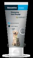 Biocanina Shampooing Sans Rinçage 200ml à VINEUIL