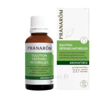 Aromaforce Solution Défenses Naturelles Bio 30ml à VINEUIL