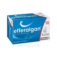 Efferalganmed 1 G Cpr Eff T/8 à VINEUIL