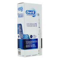 Oral B Professional Brosse Dents électrique Soin Gencives 1 à VINEUIL
