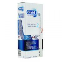 Oral B Professional Brosse Dents électrique Soin Gencives 2 à VINEUIL