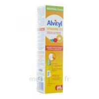Alvityl Vitamine D3 Solution Buvable Spray/10ml à VINEUIL