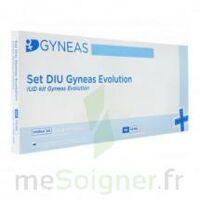 Gyneas Set Retrait D'implant à VINEUIL
