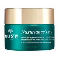 Nuxe Nuxuriance® Ultra Crème Riche Redensifiante Anti-âge Global 50ml