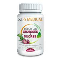Xls Médical Réduit Les Graisses + Sucres B/120 à VINEUIL