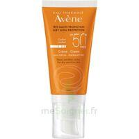 Avène Eau Thermale Solaire Crème 50+ Sans Parfum 50ml à VINEUIL