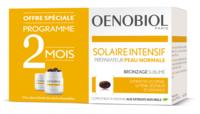 Oenobiol Solaire Intensif Caps Peau Normale 2*pot/30 à VINEUIL