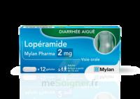 Loperamide Mylan Pharma 2mg, Gélules à VINEUIL