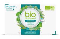 Nutrisanté Infusions Bio Respiratoire 20 Sachets à VINEUIL