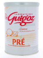 Guigoz Lait Pre Guigoz Expert 400g à VINEUIL