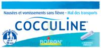 Boiron Cocculine Granules En Récipient Unidose Doses/6 à VINEUIL
