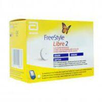 Freestyle Libre 2 Capteur à VINEUIL