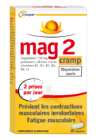 Mag 2 Cramp Comprimés B/30 à VINEUIL