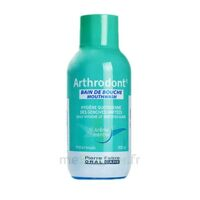 Arthrodont Bain Bch Fl300ml1 à VINEUIL