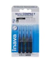 Inava Brossettes Mono-compact Noir Iso 0- 0,6mm à VINEUIL