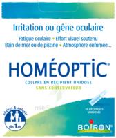 Boiron Homéoptic Collyre Unidose à VINEUIL