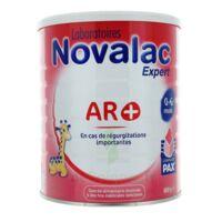 Novalac Expert Ar + 0-6 Mois Lait En Poudre B/800g à VINEUIL