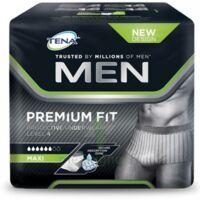 Tena Men Premium Fit Protection Urinaire Niveau 4 L Sachet/10 à VINEUIL