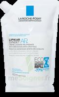 Lipikar Syndet Ap+ Crème Lavante Relipidante Eco-recharge/400ml à VINEUIL