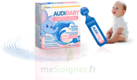 Audibaby Solution Auriculaire 10 Unidoses/2ml à VINEUIL