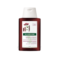 Klorane Quinine + Edelweiss Bio Shampooing 200ml à VINEUIL